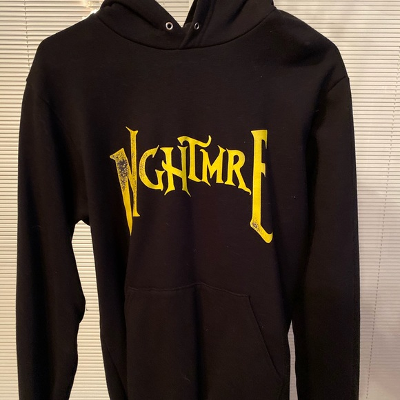 Other - NGHTMRE Before Christmas Hoodie